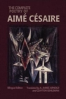 The Complete Poetry of Aime Cesaire : Bilingual Edition - Book