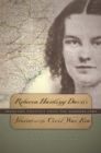 Rebecca Harding Davis's Stories of the Civil War Era : Selected Writings from the Borderlands - eBook