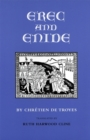 Erec and Enide - eBook