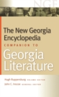 The New Georgia Encyclopedia Companion to Georgia Literature - eBook