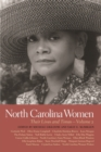 North Carolina Women : Their Lives and Times - eBook