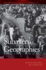 Subaltern Geographies - eBook