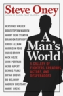 A Man's World : A Gallery of Fighters, Creators, Actors, and Desperadoes - eBook