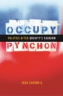 Occupy Pynchon : Politics after Gravity's Rainbow - Book