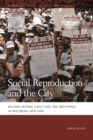 Social Reproduction and the City : Welfare Reform, Child Care, and Resistance in Neoliberal New York - eBook