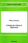 Undoing the Clinch of Oppression - Book