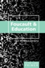 Foucault and Education Primer - Book
