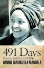 491 Days : Prisoner Number 1323/69 - Book