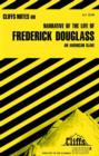 CliffsNotes on Douglass' Narrative of the Life of Frederick Douglass : An American Slave - eBook