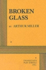 Broken Glass - Book