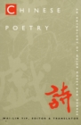 Chinese Poetry, 2nd ed., Revised : An Anthology of Major Modes and Genres - Book