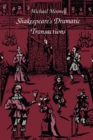 Shakespeare's Dramatic Transactions - eBook
