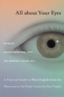 All about Your Eyes - eBook