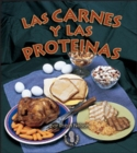 Las carnes y las proteinas (Meats and Proteins) - eBook