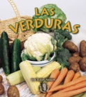 Las verduras (Vegetables) - eBook