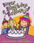 #04 Happy Birthday, Mallory! - eBook