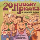 20 Hungry Piggies - eBook