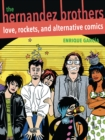 The Hernandez Brothers : Love, Rockets, and Alternative Comics - eBook