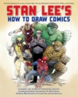 Stan Lee's How To Draw Comics - Book