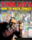 Stan Lee's How To Write Comics - Book