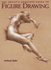The Artist's Complete Guide To Figure Drawing - Book