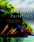 Watercolor Painting - Book