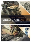 How To Become A Video Game Artist - Book