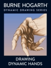 Drawing Dynamic Hands - Book