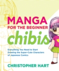 Manga For The Beginner Chibis - Book
