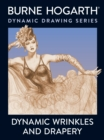 Dynamic Wrinkles And Drapery - Book