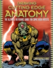 Drawing Cutting Edge Anatomy - Book