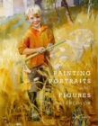 Painting Portraits And Figures In Watercolor - Book