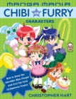 Manga Mania Chibi And Furry Characters - Book