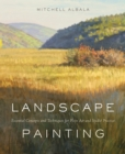 Landscape Painting - Book