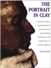 The Portrait In Clay - Book