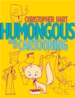 Humongous Book Of Cartooning - Book
