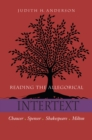Reading the Allegorical Intertext - eBook