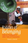 Riddles of Belonging - eBook