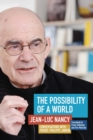 The Possibility of a World : Conversations with Pierre-Philippe Jandin - Book