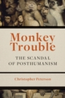 Monkey Trouble - eBook