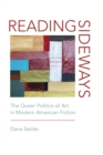 Reading Sideways - eBook