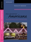 Philosophy Americana - eBook