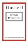 Husserl - eBook