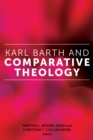 Karl Barth and Comparative Theology - eBook