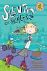 Sleuth on Skates - eBook