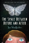 The Space Between Before And After - Book