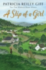 A Slip of a Girl - eBook