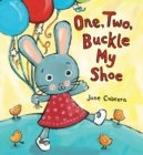 One, Two, Buckle My Shoe - Book
