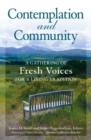 Contemplation and Community - eBook