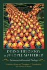 Doing Theology as If People Mattered - eBook